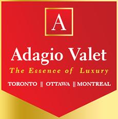 Adagaio Valet
