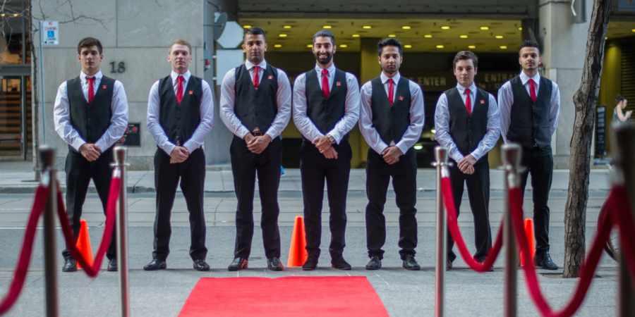 Concierge Service  in Toronto and Ottawa